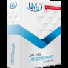 LMs CMS Landingpage Business 3 - Software zum Erstellen von Landingpages