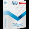 LMs CMS Landingpage Professional 3 - Software zum Erstellen von Landingpages