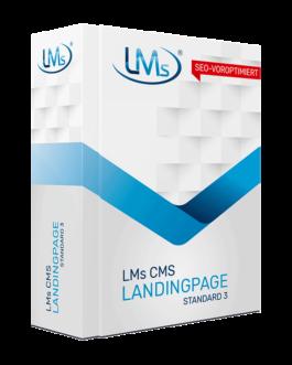 Landingpage Standard 3