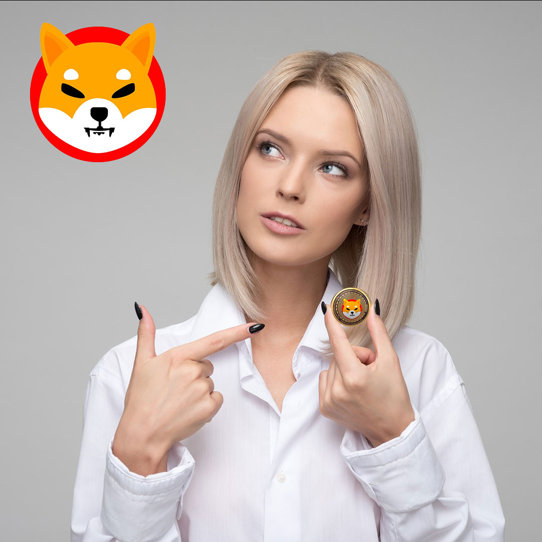 Payment by Shiba Inu Coin is now possible (after Bitcoin, Ethereum, Dogecoin, Ripple and Tron) at Digitalpur